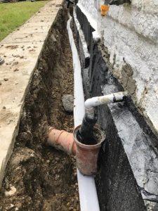 medway rochester damp