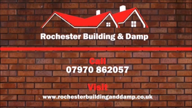 contact rochester building damp